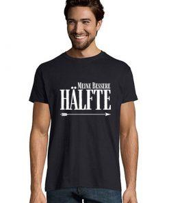 Meine bessere Hälfte Unisex T-Shirt