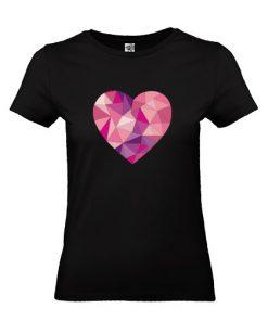 Love is in the air Damen T-Shirt