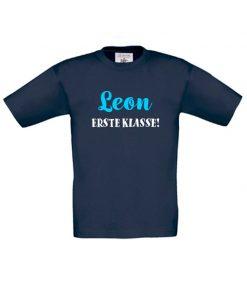 Erstklassig - T-Shirt für Schulanfänger