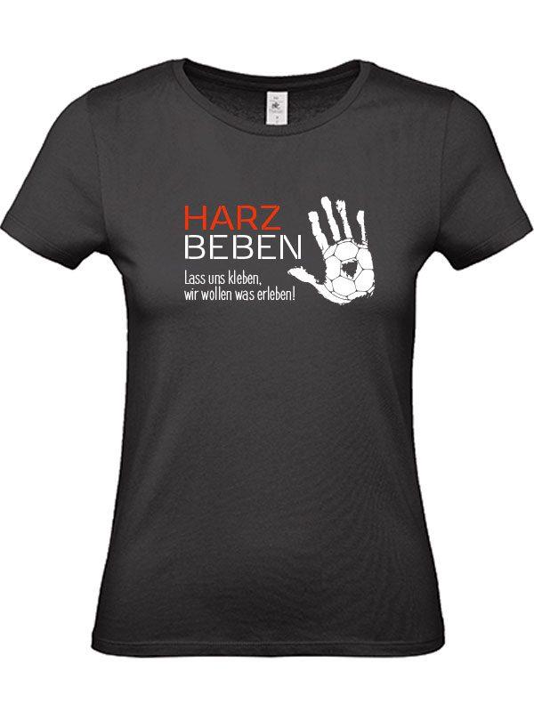 Harzbeben T-shirt