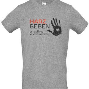 Handball T-Shirt Harzbeben