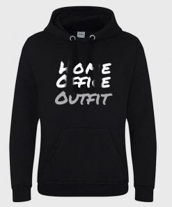 Home Office Outfit Hoodie