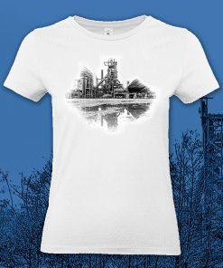 Phoenix West Hoesch Damen T-Shirt