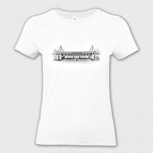 signal Iduna Park Frauen T-Shirt