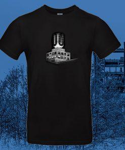 Dortmunder U Herren T-Shirt