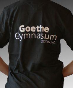 Goethe Gymnasium Dortmund T-Shirt