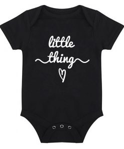 Baby-Body Little thing