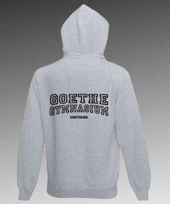 Goethe Gymnasium Kids Hoodies