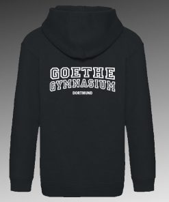 Goethe Gymnasium Kids Hoodies